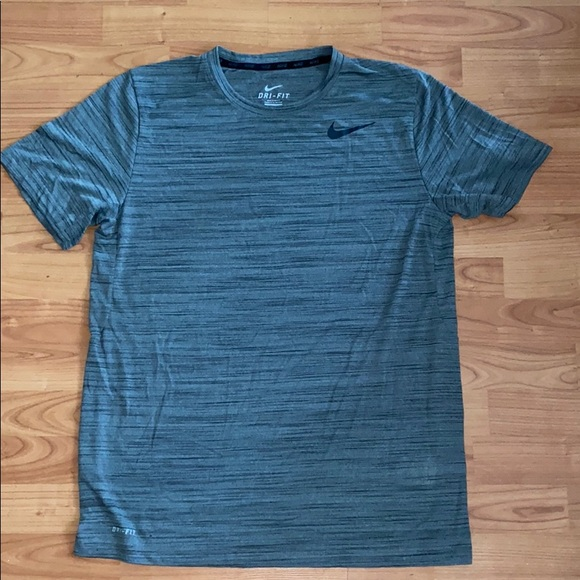 Nike Other - 🍭Men's Nike Dri-Fit Tee